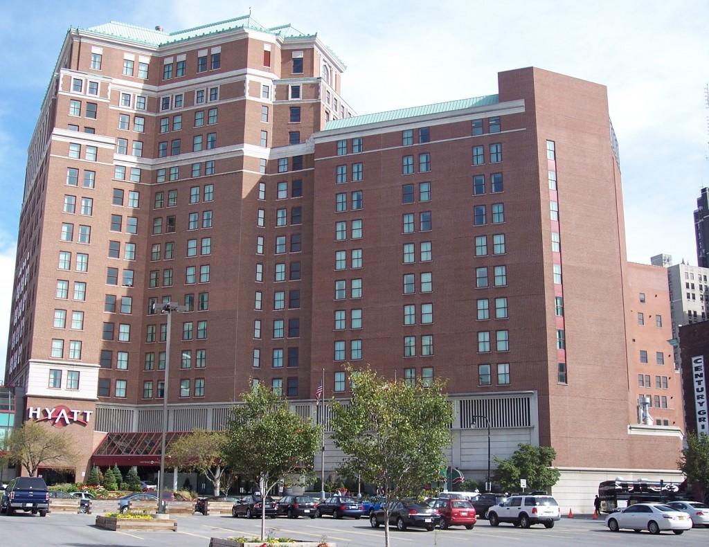 Hyatt_Regency_Hotel
